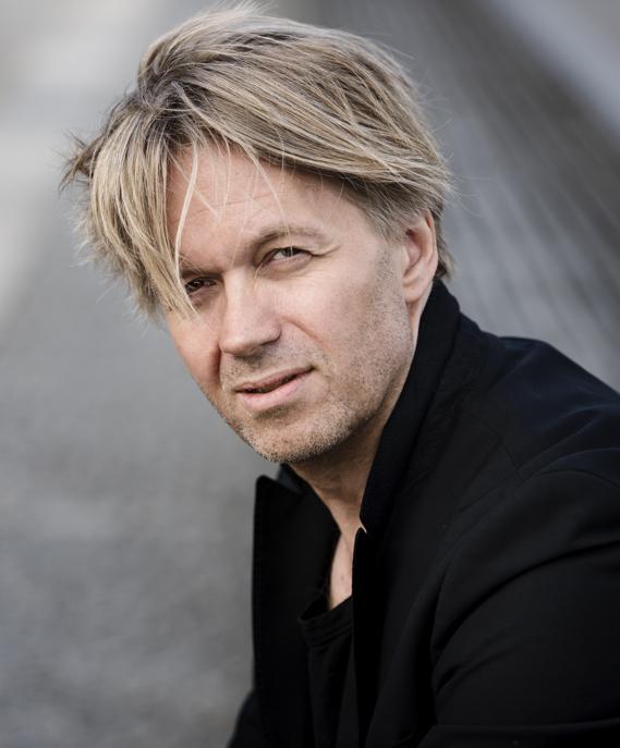 Jakob Melander, forfatter