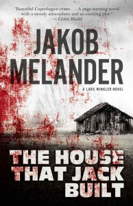 The House that Jack Built Jakob Melander