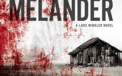Cover til den canadiske udgave af Øjesten. Udkom juli 2014